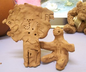 """Me as a tree"""