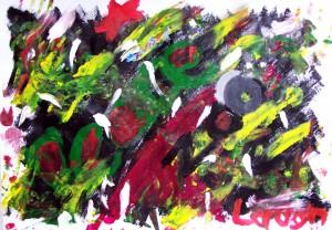Healing Through Art & Play | Artwork