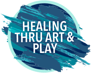 Healing Thru Art & Play