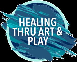 Healing Thru Art & Play